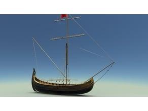 CoastalTradeShip