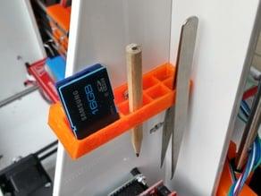 Tool Holder for samelladrucker v2 Graber i3 prusa i3