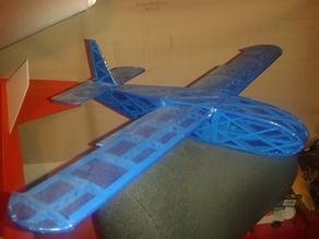 Geodetic Glider