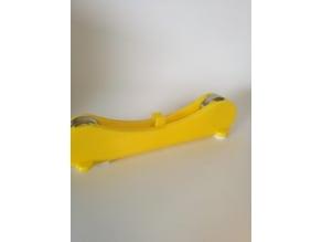 Rollguide for Spool Bearing Holder