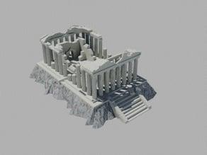 Ionic Ruins