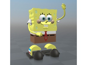 Spongebob Chip-E