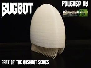 3D Printed BugBots