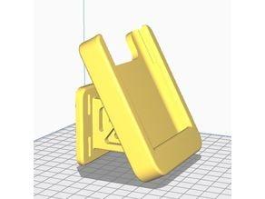 Nexus 5X Printer Mounting Bracket for Monoprice Maker Select