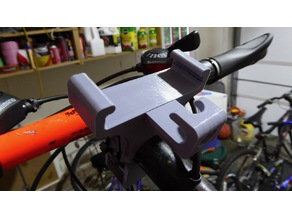 Bike Mount/Holder for iPhone 6+