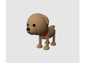 Mii Dog