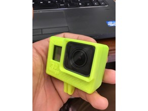 Case GoPro Hero 5