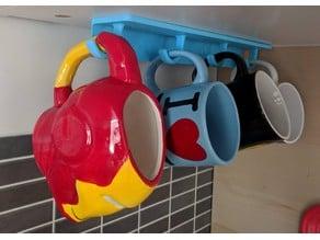 Mug Hanger - Gancho para tazas