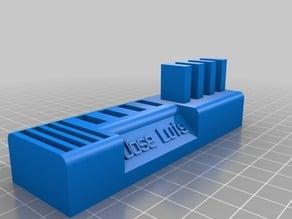 USB Stick and SD Card Jose Luis