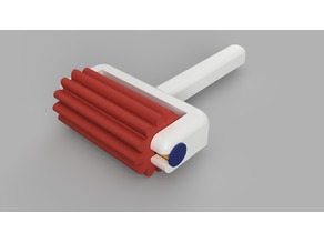 Massage roller (For TPU and PLA)