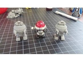 Tomy Pocket Bot Model
