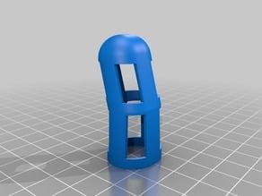 Parametric Finger Splint / Support