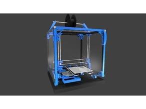 A8 Cube Frame