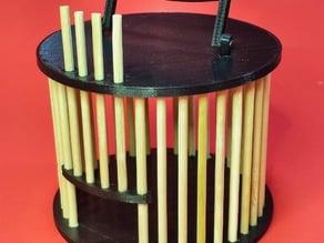 Simple Cricket Cage