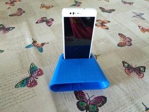 Phone speaker (splitted)