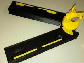 angular bevel gauge