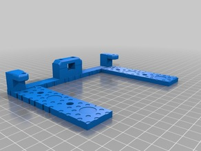 Actobotics_Expansion_hub_adapter_with_USB_strain_relief