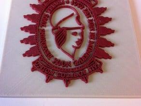 Union College Seal