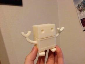Robot-kun