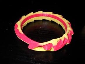 Carapace Bracelet