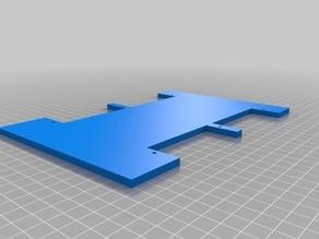 Arduino robot base replacment
