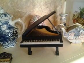 Piano Re-Mix