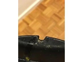 Brabantia trash bin repair clip