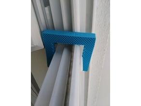 Parametric Window Stopper