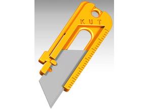 (K.U.T) Keychain Utility Tool