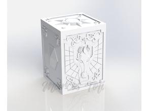 Saint Seiya Pandora Box Pegasus