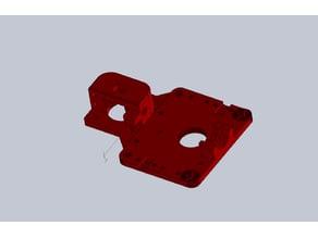 Compact Bowden MK8 Remix - 3mm