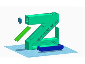 Zilliqa Scalability is Art