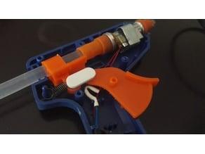 Glue Gun Trigger