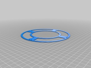 eSun Spool Splitter for MakerBox or Loose Filament