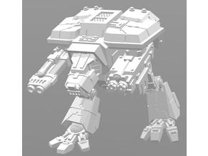 Lucius Pattern WarDog Titan