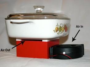 Casserole Cooler