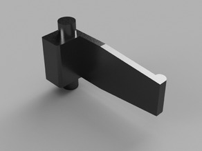 Black and Decker Air Station Lever