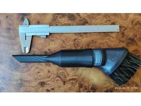 Silentio Vacuum Tool