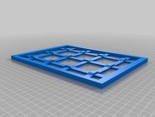 grate grid