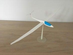 Discus Glider