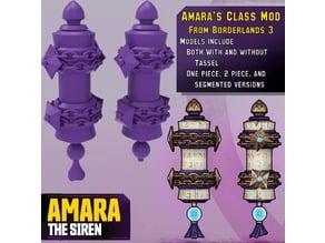 Amara's Class Mod