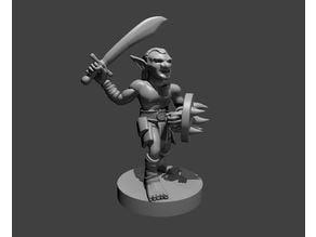 Goblins - Updated!