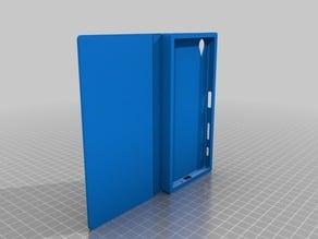 Sony Xperia X Case TPU