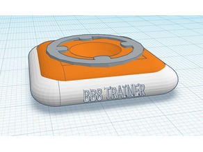 BB8 Sphero Trainer MK2