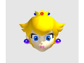 PRINCESS Peach mario