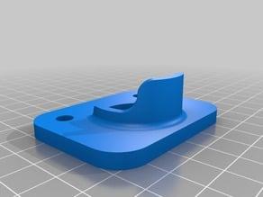 Tube Holder for Filament Dry Box