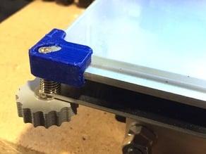 Glass Bed Clip V2