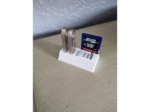 Usb Sd Card Holder