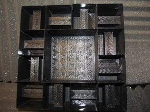 Acoustic Panel 200X200mm