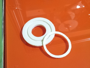 build a gasket any size in silicone
